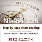 st0ai - ステップバイステップ・チャートリーディングの検証と評価
