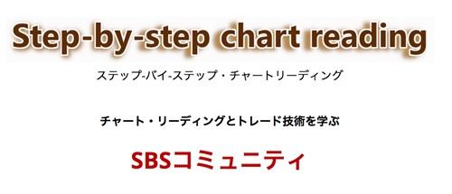 st1 - ステップバイステップ・チャートリーディングの検証と評価