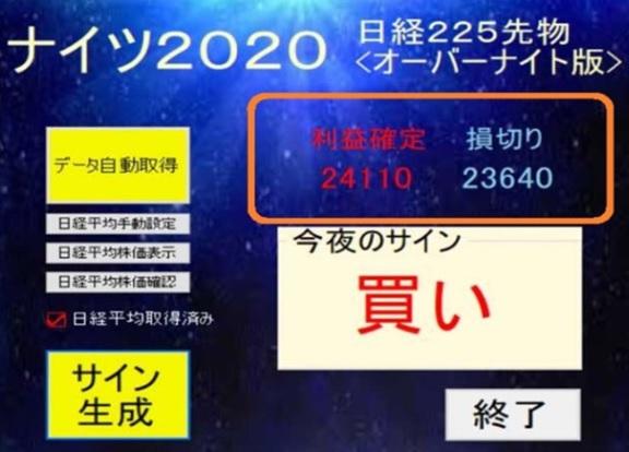 na1 - ナイツ2020の検証と評価。デイズリッチ2019と相性抜群?!